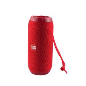 ENCEINTE NOMADE TG 117 sans fil Bluetooth stéréo Haut-parleur exté