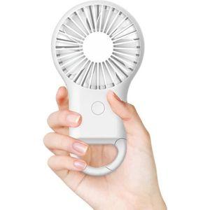 VENTILATEUR Mini Ventilateur Portable NACATIN HF310 Multifonct