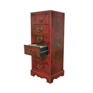 Meuble chinois rouge achat vente meuble chinois rouge pas cher soldes - Meuble style chinois pas cher ...