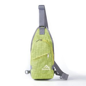Sac de ceinture banane sac étui loisirs sac sport sac portable vacances