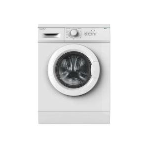 LAVE-LINGE Comfeè MFE712 Machine à laver indépendant largeur
