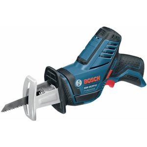 SCIE ÉLECTRIQUE Bosch GSA 12V-14 Professional Scie sabre sans fil