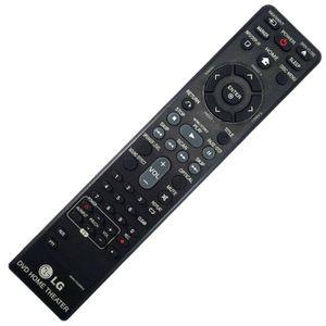 Ensemble home cinéma Télécommande - Home cinema, DVD, Blue-ray - LG (85