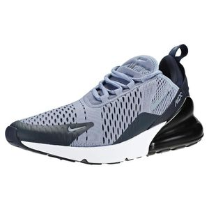 BASKET Nike Air Max 270 Homme Baskets Ardoise 61f0bed9ff4