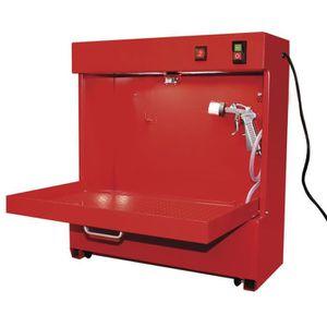 NETTOYAGE MULTI-USAGE Nettoyeur de pièces 14L MW-Tools CAT140
