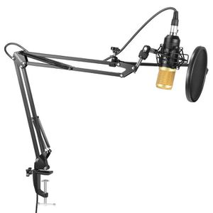 PIED - STAND Neewer NW-8000 Micro à Condensateur Studio et Supp