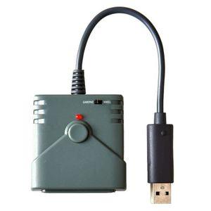 ADAPTATEUR MANETTE BROOK Adaptateur USB pour convertisseur de contrôl