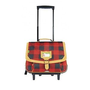 CARTABLE TANN'S CARTABLE HERITAGE BUCHERON 2014 TROLLEY …