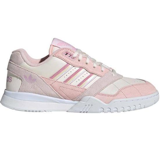 Adidas Originals A.R. Trainer Femmes Baskets rose Rose ...