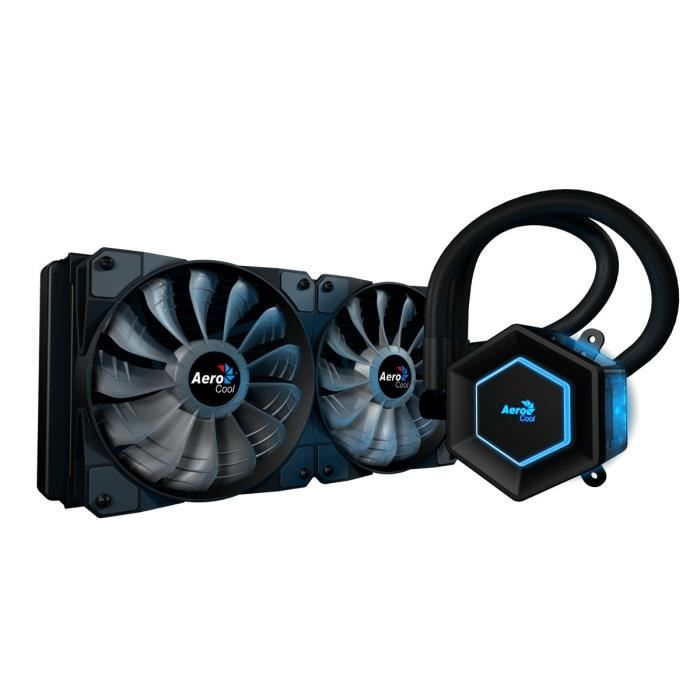 AEROCOOL Watercooling CPU P7-L240 (RGB)