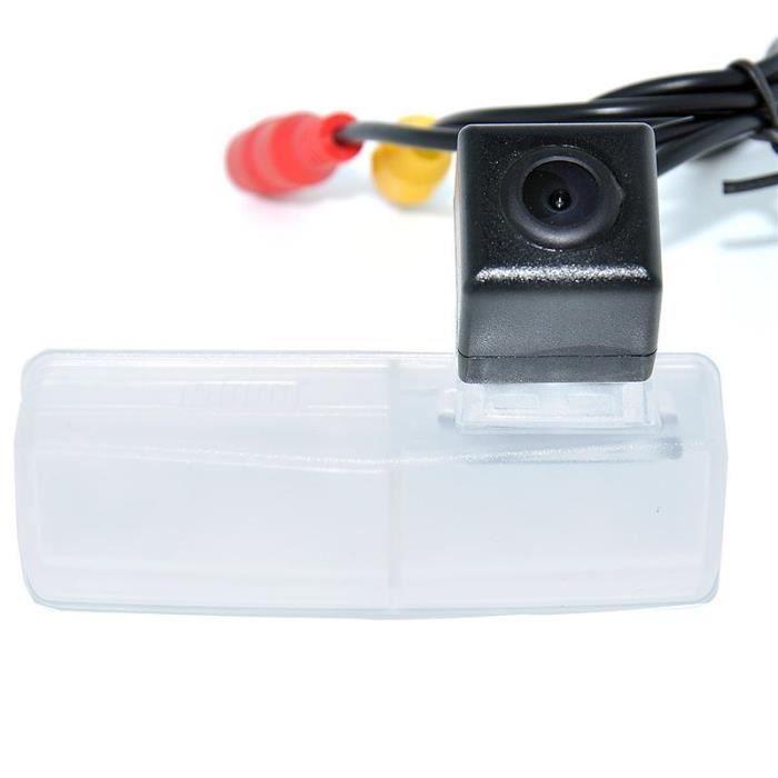 Caméra de recul pour Toyota RAV4 2013