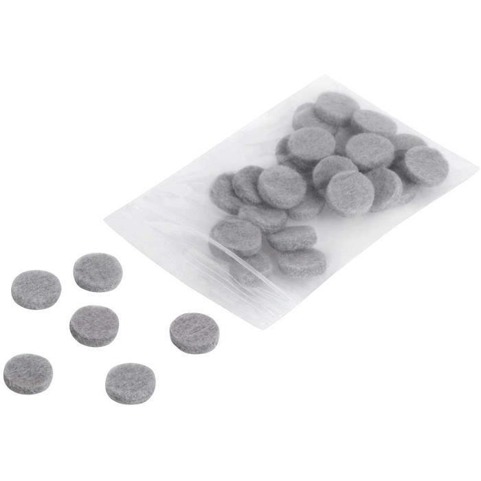 Silk'n Filtres de rechange pour Appareil de microdermabrasion, 30 pièces, ReVit Prestige
