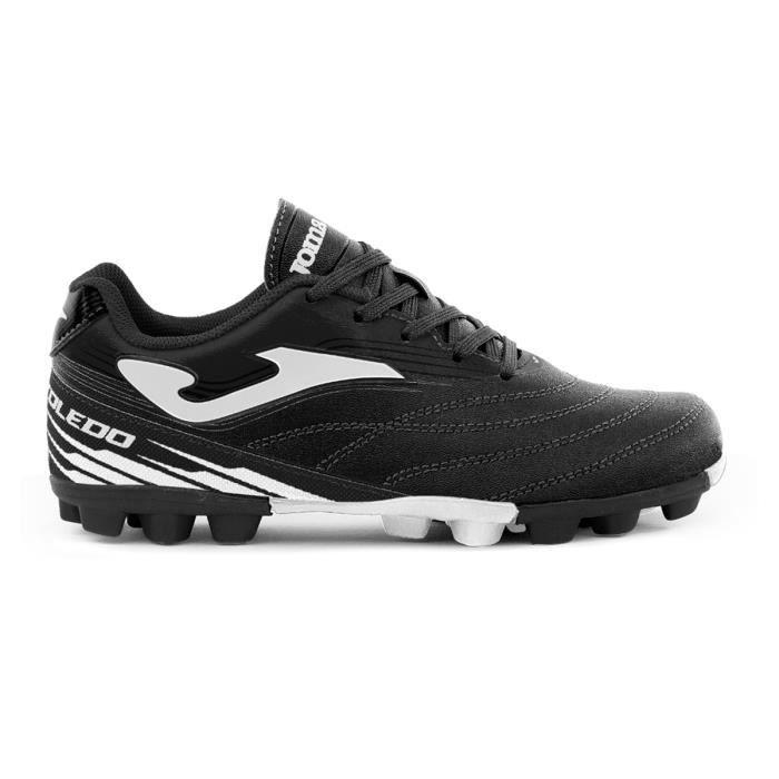 Chaussures de football enfant Joma Toledo 2021 24 TACOS - noir/blanc - 32