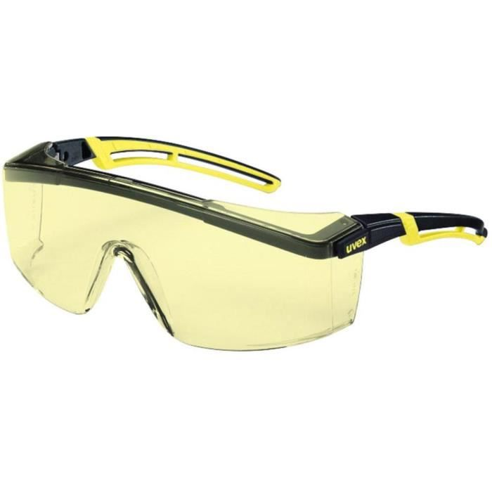 9160.065 UVEX lunettes de protection i-vo Clear