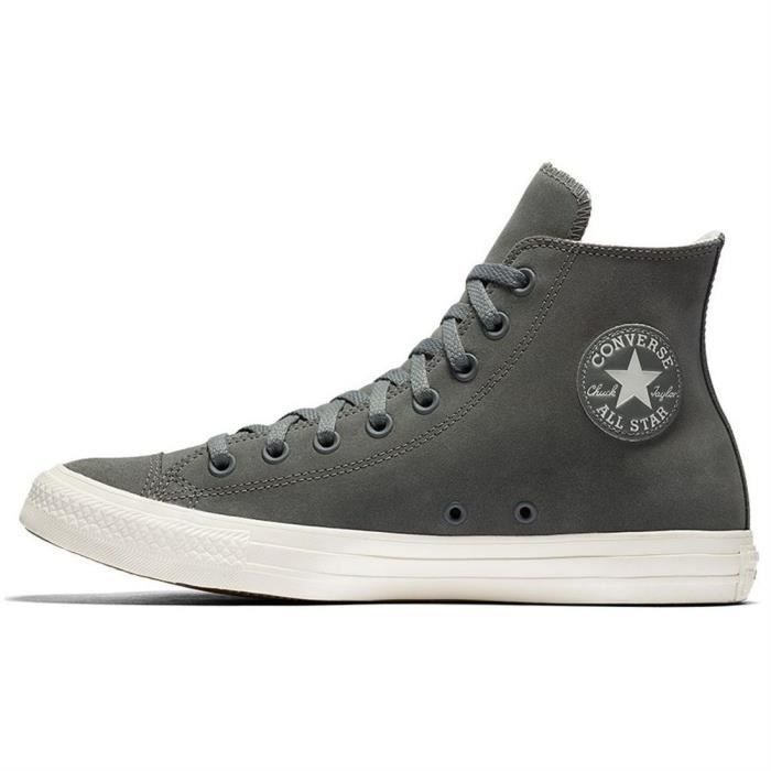 Converse Ctas Hi Chaussures Homme USA (43)