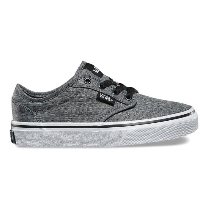 vans atwood gris