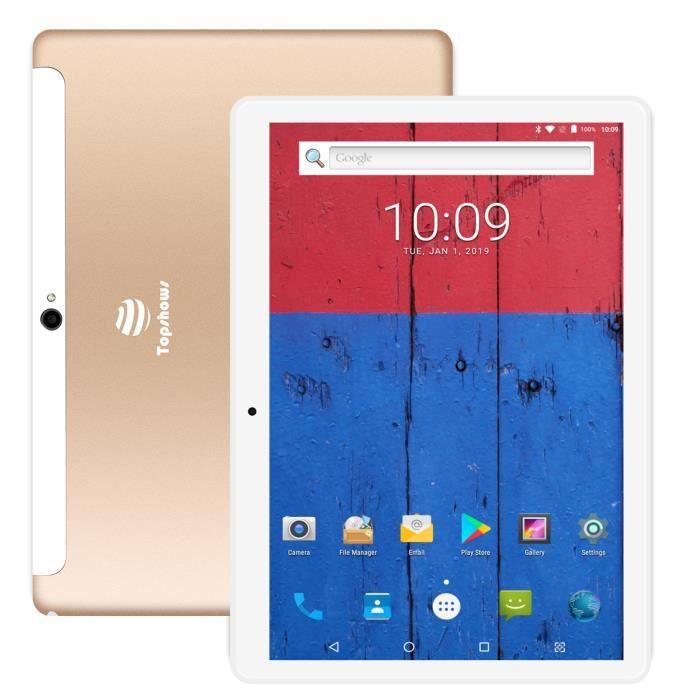 tablette tactile avec emplacement carte sim Tablette tactile 10 pouce 4g avec emplacement carte sim   Achat