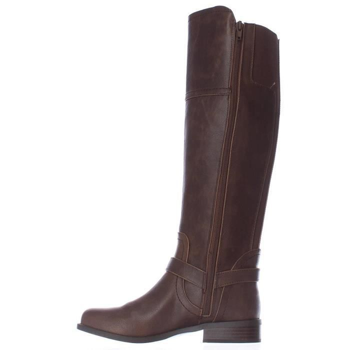 Femmes G by Guess Hailee WC Bottes XkKNjVG