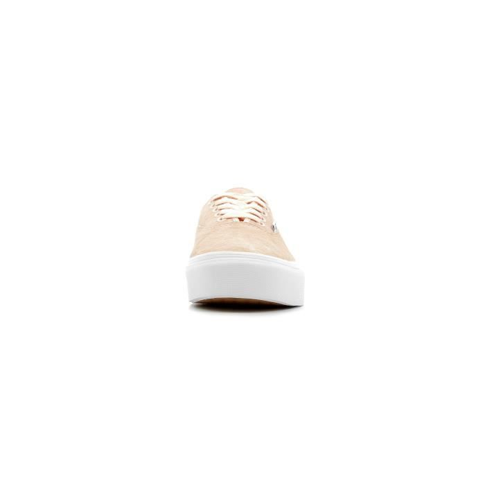 Coloris True Authentic Vans Platform 2 Pale 0 Dogwood Baskets Basses White Ua p6vqS0w
