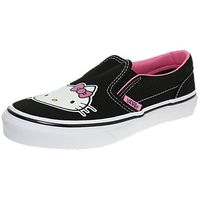 BASKET Vans Classic Slip- On Hello Kitt…