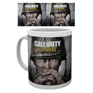 CASQUETTE Tasse Caf Mug Call Of Duty