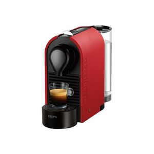 krups nespresso machines achat vente krups nespresso. Black Bedroom Furniture Sets. Home Design Ideas