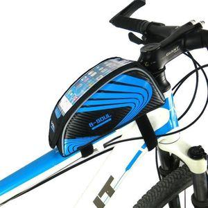Puky ☆ Sacoche de vélo ☆ Guidon Sac ☆ étoiles ☆ panier de vélo ☆ NEUF ☆ étoiles