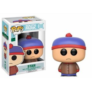FIGURINE - PERSONNAGE Figurine Funko Pop! South Park : Stan
