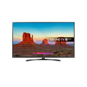 Téléviseur LED LG 55UK6470, 139,7 cm (55