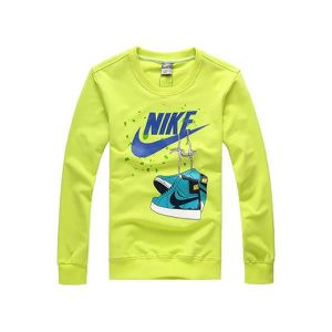 sneakers for cheap buying now meet Pull Nike homme, sweat style vintage Jaune Jaune - Achat ...