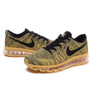 Chaussure Nike Couleur Or