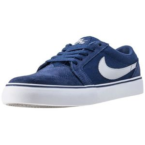 BASKET Nike SB Satire Ii Gs Garçon Baskets Bleu gris