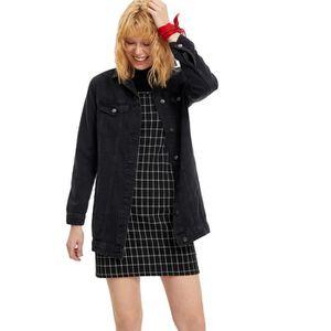 Dunlop Craft Chaud Veste Homme Noir//Anthracite Manteau Top Outerwear