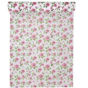 Chemin De Table Liberty Avec Roses X1 Ref 5393 Achat Vente