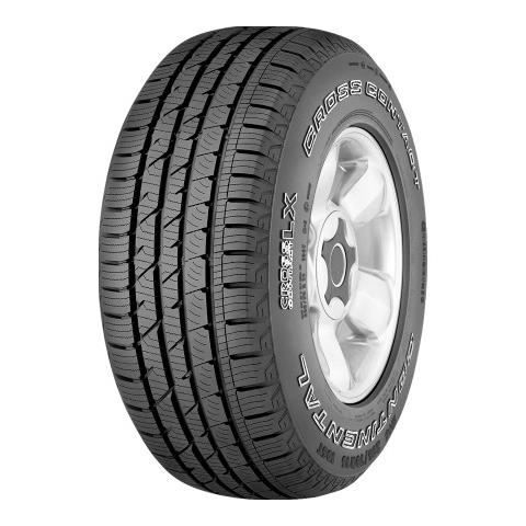 CONTINENTAL CROSS LX Sport MO FR 275-45 R21 107 H - Pneu auto 4x4 Eté