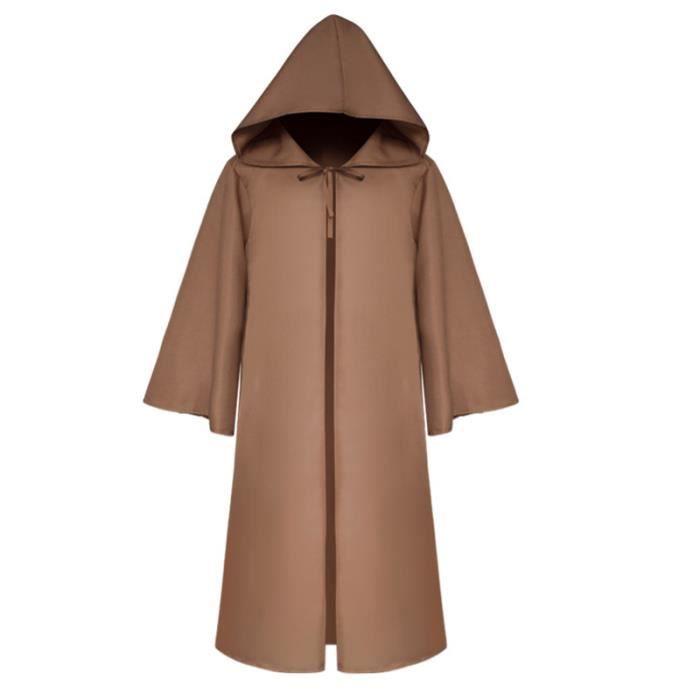 Manteau Adulte Costume XL