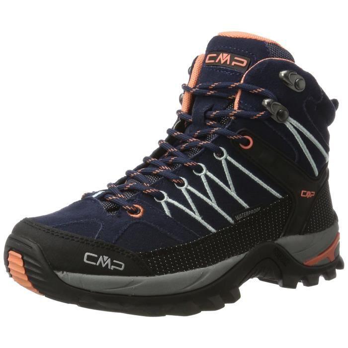 Chaussures de randonnée rigel mid wp pour femme 3AK1DO Taille-37