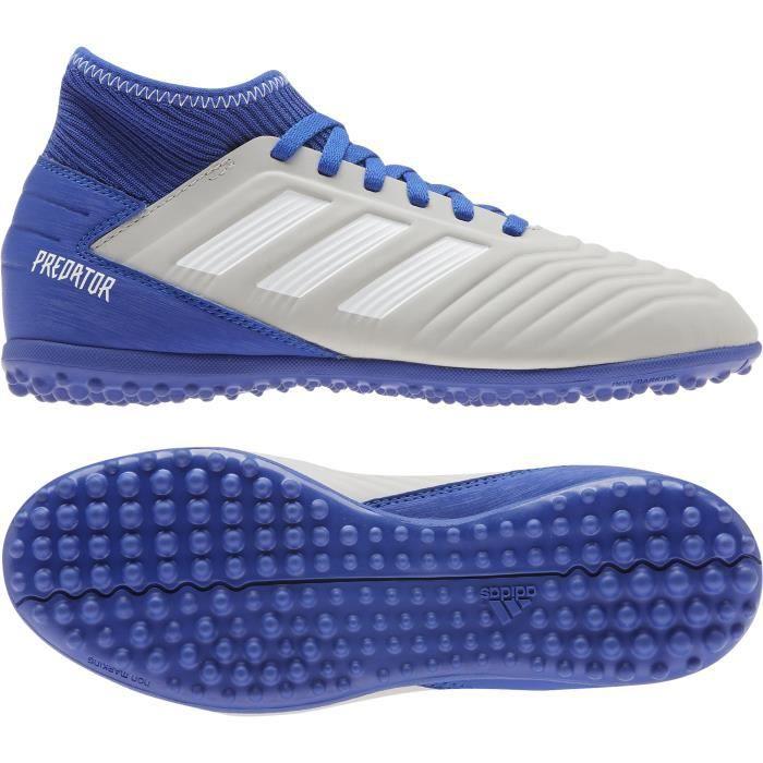 Chaussures de football junior adidas Predator Tango 19.3 TF