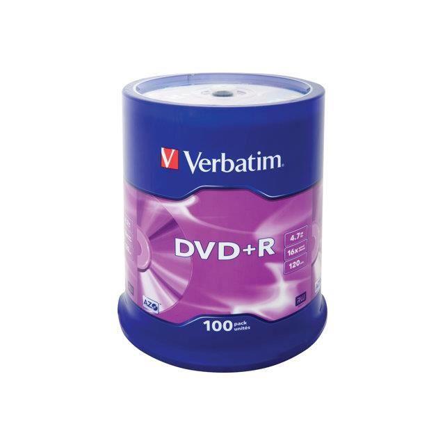 VERBATIM - 43551