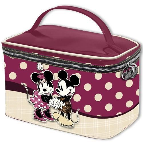 minnie disney vanity trousse toilette fille achat vente trousse de toilette 2009965906837. Black Bedroom Furniture Sets. Home Design Ideas