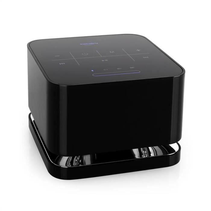 inovalley hp 22 enceinte bluetooth aux batterie enceintes bluetooth prix pas cher cdiscount. Black Bedroom Furniture Sets. Home Design Ideas