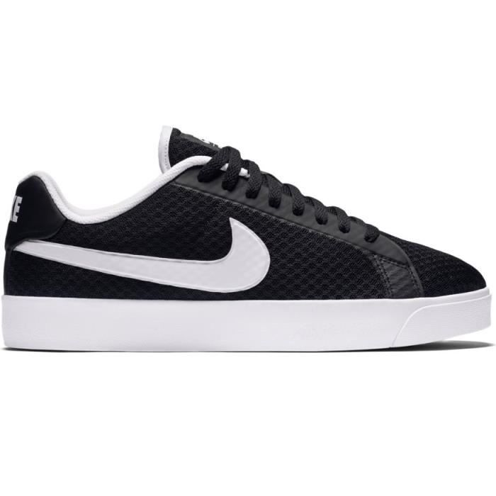 best website fc216 68c13 BASKET Baskets Nike Court Royale Low Sh pour Homme - 9120