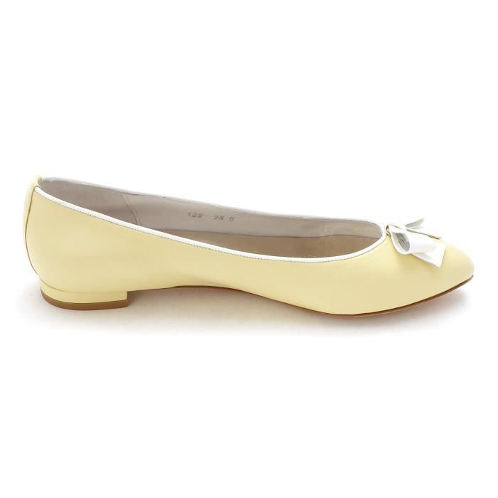 Femmes French Sole Imleda Ballerines