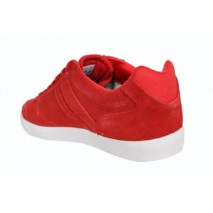 Sportif pour Homme LACOSTE 29SPM0012 COMBA GRV RR1 RED 6yK0rS