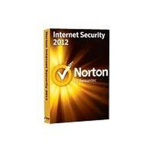 ANTIVIRUS Norton Internet Security 2012 - 3 postes - MaJ