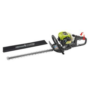 TAILLE-HAIE RYOBI Taille-haies thermique 26 cm³ lame 60 cm