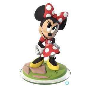 FIGURINE DE JEU Figurine Minnie Disney Infinity 3.0