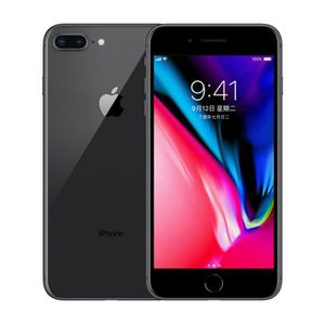 SMARTPHONE Apple iPhone 8 Plus 64 Go Gris Sideral Neuf 5,5 po