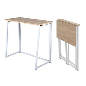 BUREAU  Table d'ordinateur, Bureau d'ordinateur Moderne po