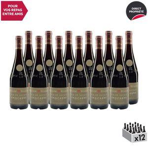 VIN ROUGE Vin de Savoie Grande Réserve Gamay cru Chautagne R